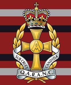 Queen Alexandras Royal Army Nursing Corps
