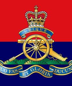 Royal Regiment of Artillery
