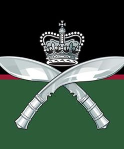 Royal Gurkha Rifles