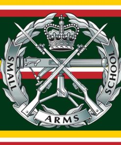 Small Arms School Corps