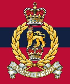 Adjutants Generals Corps
