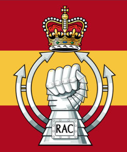 13th/18th Royal Lancers