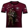 Parachute Regiment T Shirt