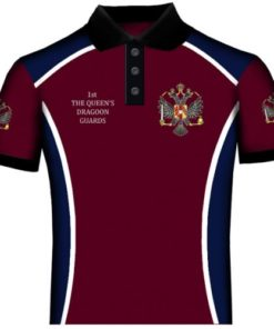 1st Queens Dragoon Guards Polo Shirt