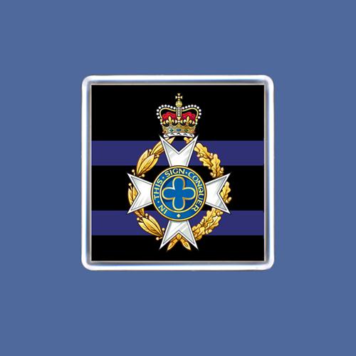 Royal Army Chaplins Magnet