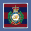 Royal Engineers Coaster