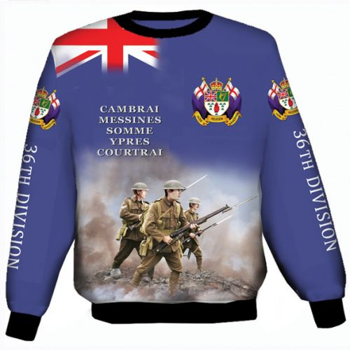 36th Division Sweat Shirt
