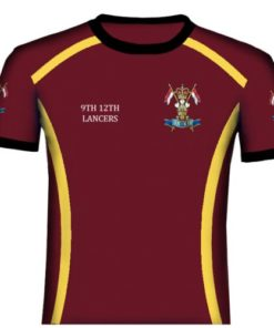9th/12 Royal Lancers T Shirt
