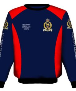 Adjutants Generals Corps Sweat Shirt