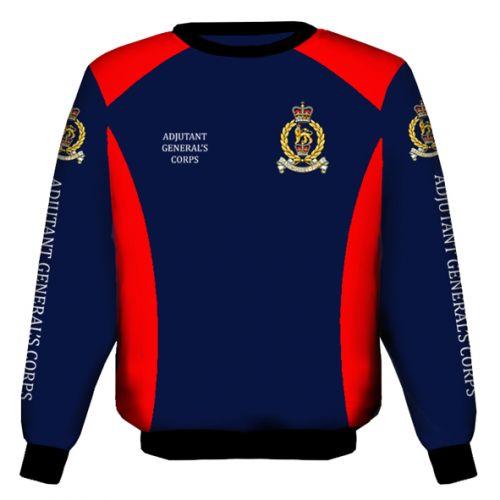Adjutants Generals Corps Sweat Shirt