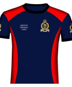 Adjutants Generals Corps T Shirt