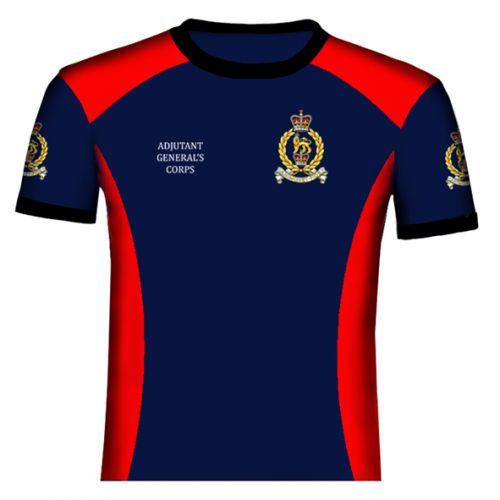 Adjutants Generals Corps T Shirt