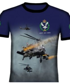 Army Air Corps T Shirt