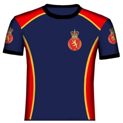 Army Cadet T Shirt