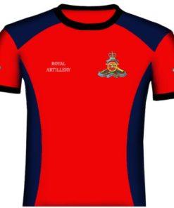Royal Artillery T Shirt