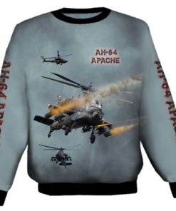 Apache Sweat Shirt