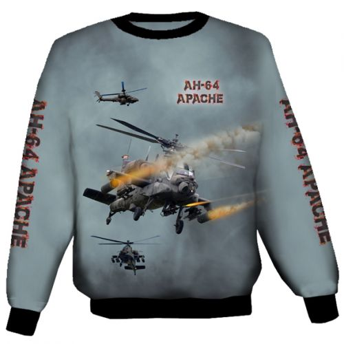 Apache Sweat Shirt