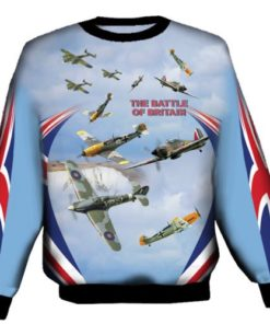 Battle of Britain Sweat Shirt