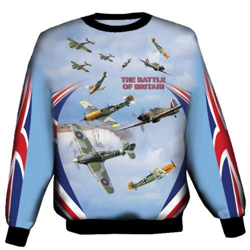Battle of Britain Sweat Shirt