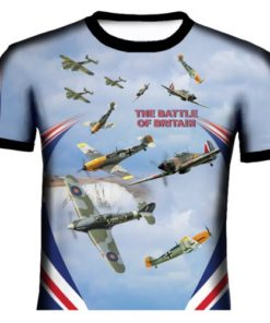 Battle of Britain T Shirt