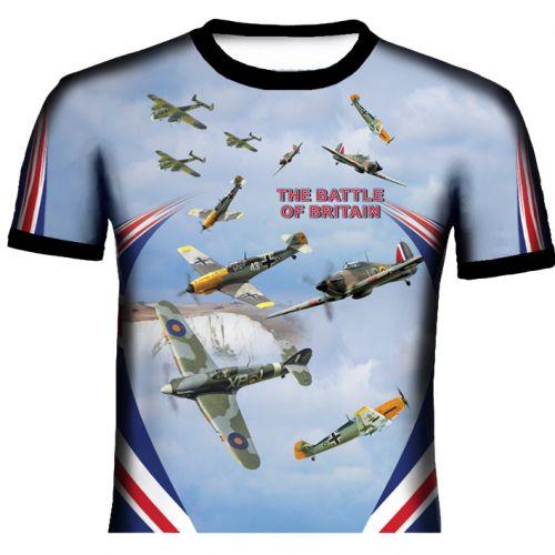 Battle of Britain T Shirt
