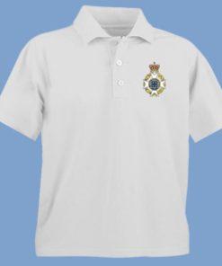 Royal Army Chaplins Polo Shirt