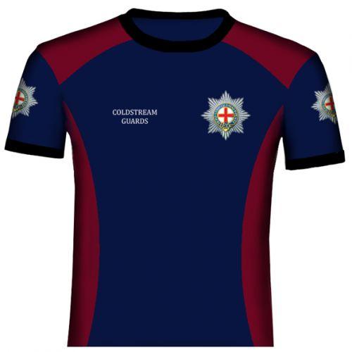 Coldstream Guards T Shirt