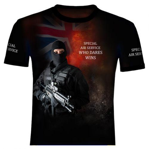 Special Air Service T Shirt