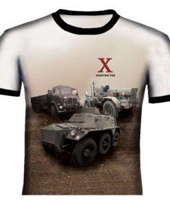 10 Regt RCT T Shirt