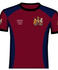 General Service Corps T Shirt