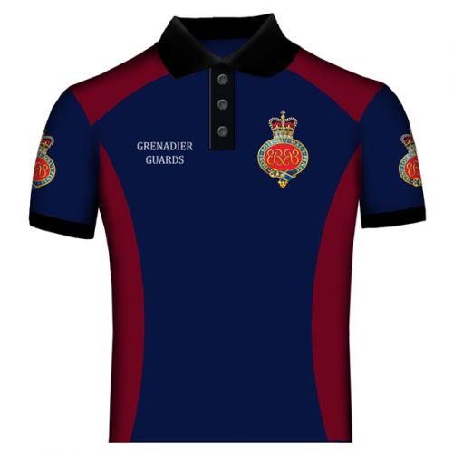 Grenadier Guards Polo Shirt