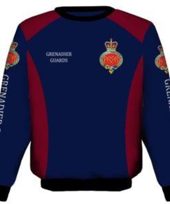 Grenadier Guards Sweat Shirt