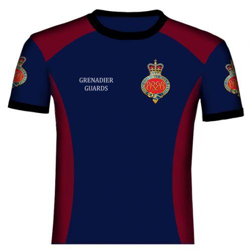 Grenadier Guards T Shirt