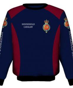 Household Cavalry Sweat Shirt