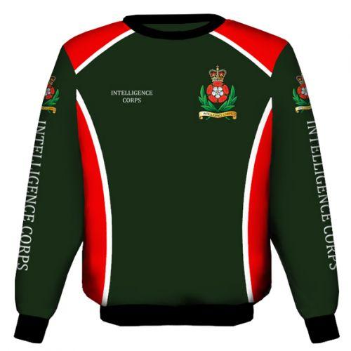 Intelligence Corps Sweat Shirt