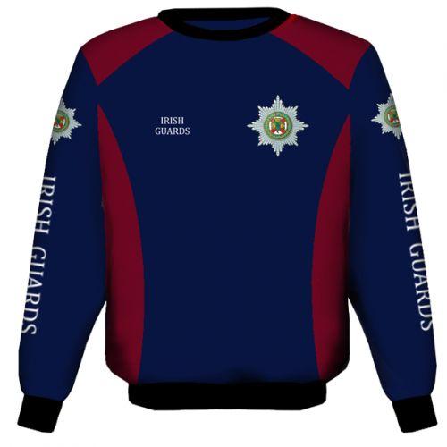 Irish Guards Sweat Shirt