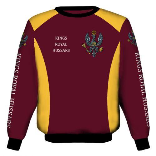 Kings Royal Hussars Sweat Shirt