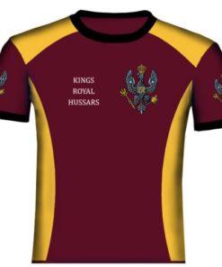 Kings Royal Hussars T Shirt