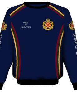 Duke of Lancasters Sweat Shirt