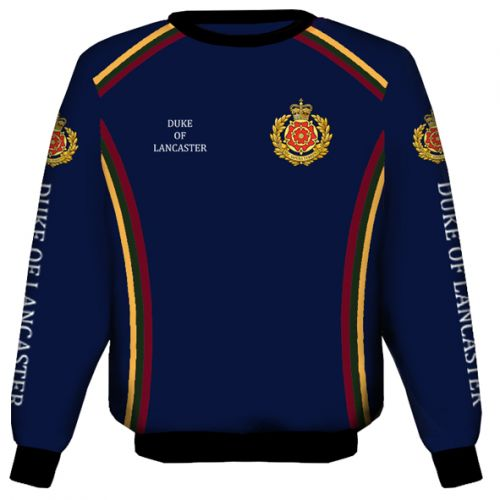 Duke of Lancasters Sweat Shirt