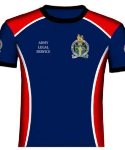 Army Legal Services T Shirt