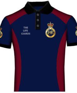 Life Guards Polo Shirt
