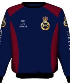 Life Guards Sweat Shirt