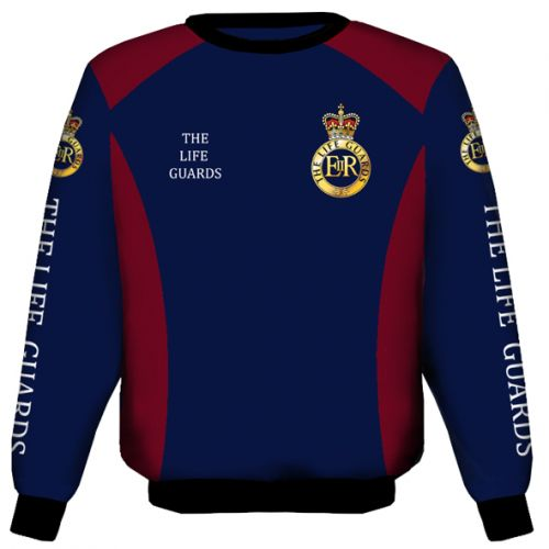 Life Guards Sweat Shirt