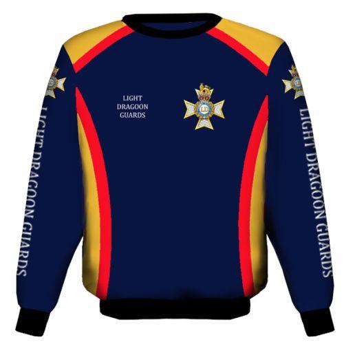 Light Dragoons Sweat Shirt