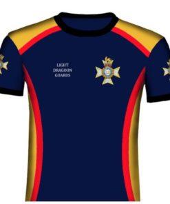 Light Dragoons T Shirt