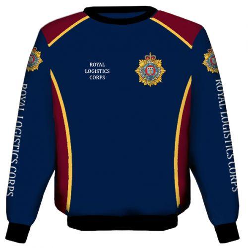 Royal Logistic Corps Sweat Shirt