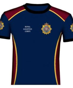 Royal Logistic Corps T Shirt