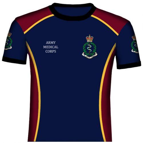 Royal Army Medical Corps T Shirt