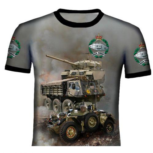 Motor Transport T Shirt